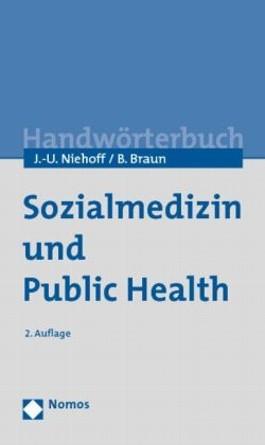 Sozialmedizin und Public Health