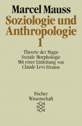 Soziologie und Anthropologie. Bd.1