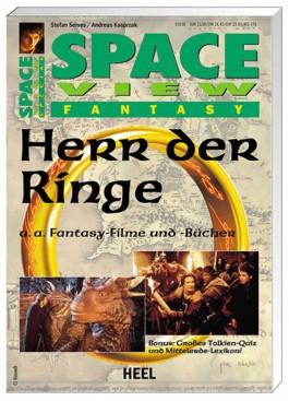 Space View- Special: Fantasy. Herr der Ringe u.a. Fantasy- Filme und -bücher.