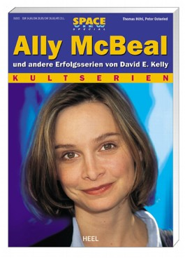 Space View-Special: Kultserien - Ally McBeal u. a. Erfolgsserien von David E. Kelly