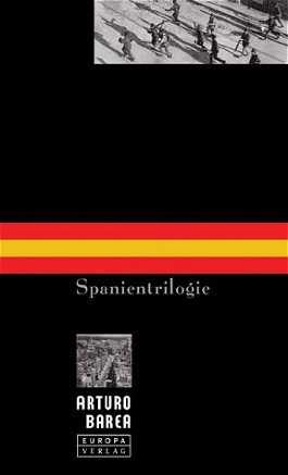 Spanientrilogie, 3 Bde.