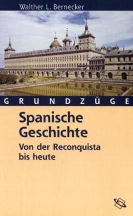 Spanische Geschichte