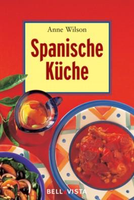 Spanische Küche. Mini-Kochbücher