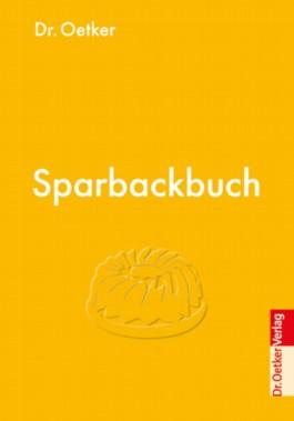 Sparbackbuch