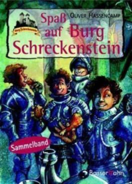 Spaß auf Burg Schreckenstein