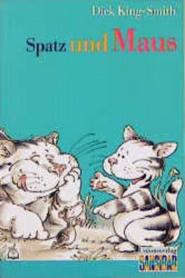 Spatz und Maus