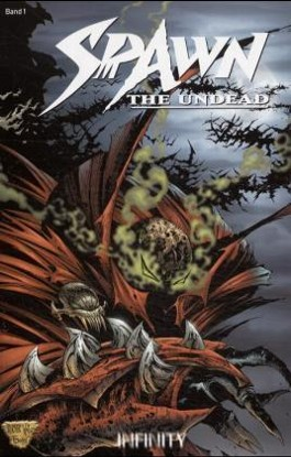 Spawn, The Undead. Bd.1