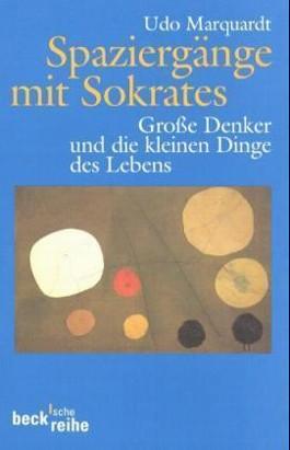 Spaziergänge mit Sokrates