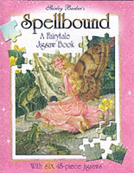 SPELLBOUND: A FAIRYTALE JIGSAW BOOK