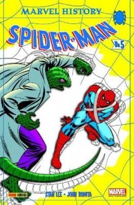 Spider-Man - Band 5