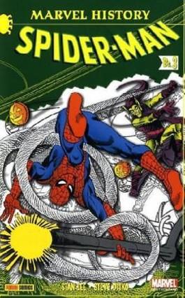 Spider-Man. Bd.3