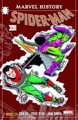 Spider-Man. Bd.4