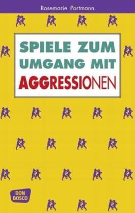 Spiele zum Umgang mit Aggressionen