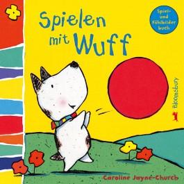 Spielen mit Wuff