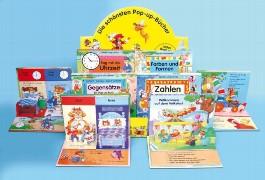 Spielen und Lernen (VE 24 im Display)