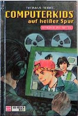 Spione im Spiel