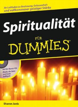 Spiritualitat Fur Dummies