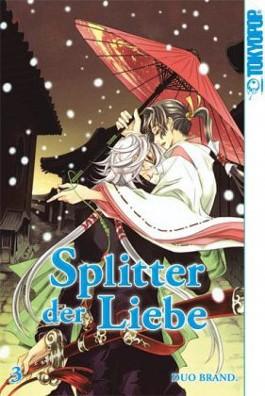 Splitter der Liebe 03