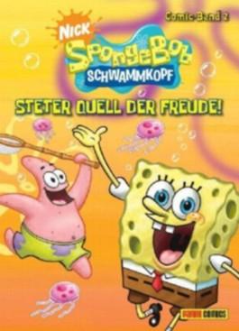 SpongeBob Schwammkopf Comic - Band 2