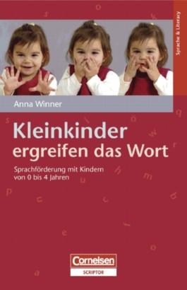 Sprache & Literacy / Kleinkinder ergreifen das Wort