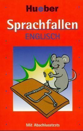 Sprachfallen Englisch
