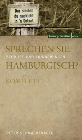 Sprechen Sie Hamburgisch?, Gesamtbd.