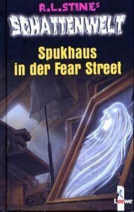 Spukhaus in der Fear Street