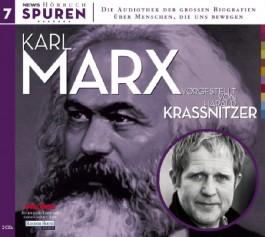 Spuren - Menschen, die uns bewegen: Karl Marx