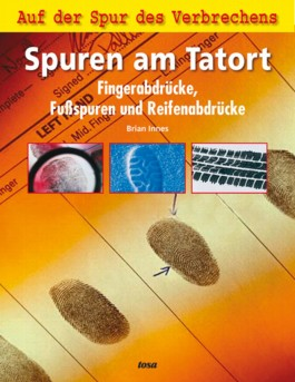 Spuren am Tatort