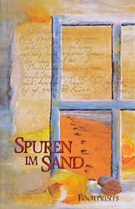 Spuren im Sand, Tagebuch
