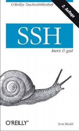 SSH - kurz & gut