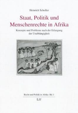 Staat, Politik und Menschenrechte in Afrika