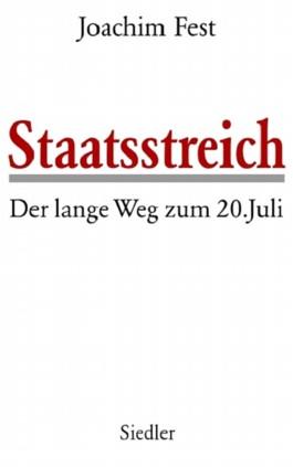 Staatsstreich