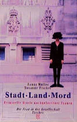 Stadt, Land, Mord