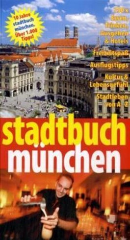Stadtbuch München