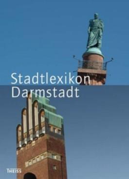 Stadtlexikon Darmstadt