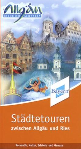 Städtetouren zwischen Allgäu und Ries