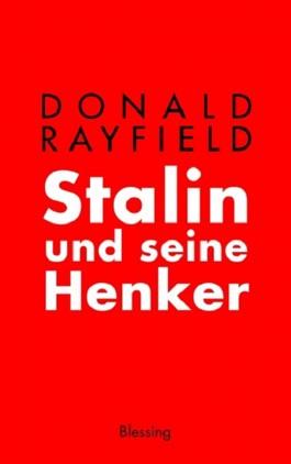 Stalin und seine Henker