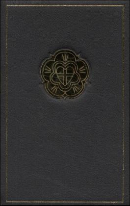 Standardbibel mit Apokryphen, schwarz (Nr.1576)