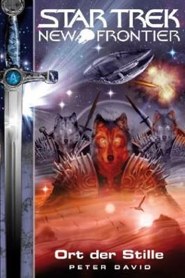 Star Trek - New Frontier 5