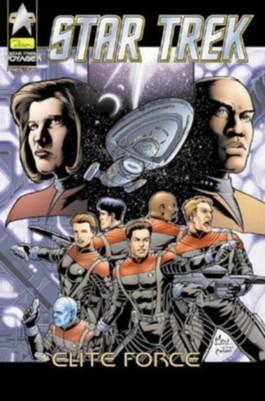 Star Trek - Prestige 3