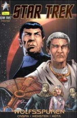 Star Trek - Prestige 7