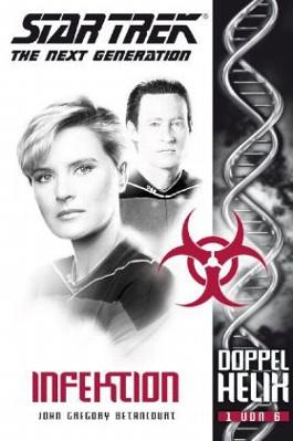 Star Trek - The Next Generation: Doppelhelix 1