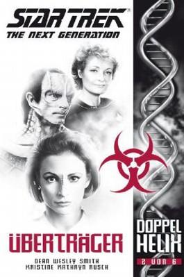 Star Trek - The Next Generation: Doppelhelix 2