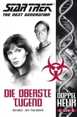 Star Trek - The Next Generation: Doppelhelix 6