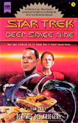Star Trek. Deep Space Nine 15. Der Weg des Kriegers.