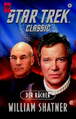 Star Trek, Der Rächer