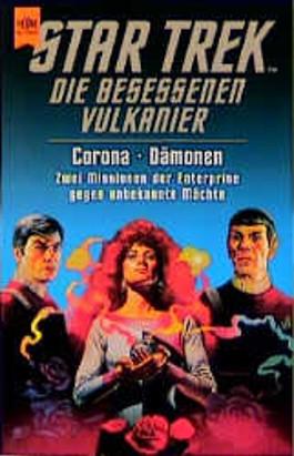 Star Trek - Die besessenen Vulkanier