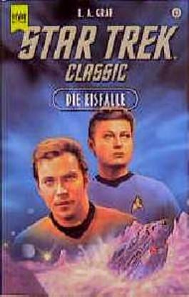Star Trek, Die Eisfalle