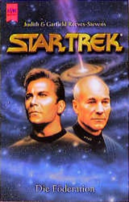 Star Trek, Die Föderation